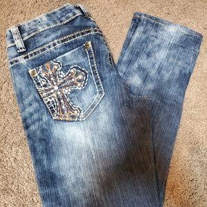 Rue21 Premiere Cross Jeans